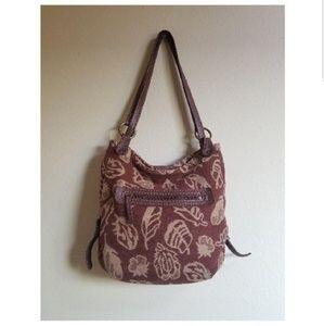 Pendleton purse mini back pack satchel